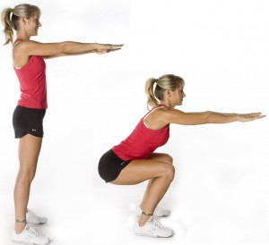 Squat_with_bodyweight