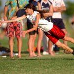 frisbee, lietajúci tanier, taniere, šport