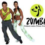 zumba fitnes, fitness, aerobik, aerobic